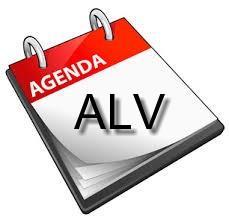 ALV 2021 op 6 oktober