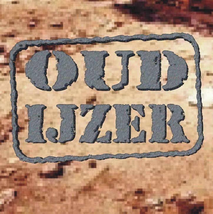Oud ijzer inzameling: 16 oktober